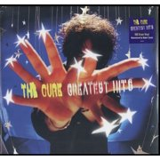 The Cure - Greatest Hits - Vinyl
