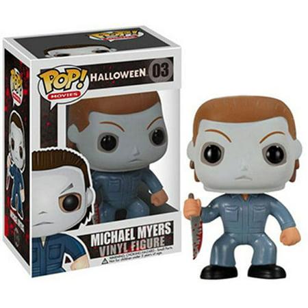 Halloween Michael Myers Figure (Funko POP! Classic Movies - Vinyl Figure - MICHAEL MYERS (4)