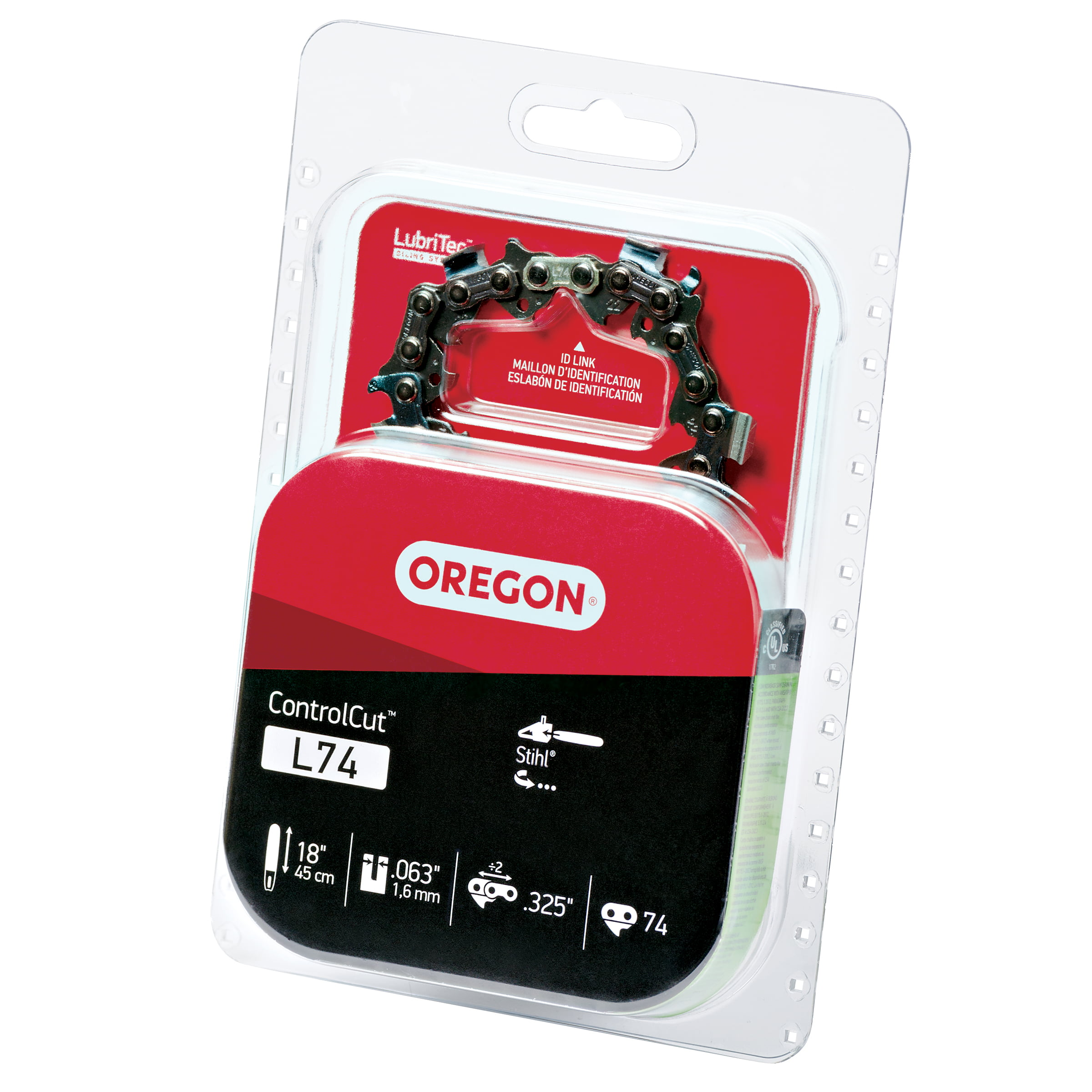Oregon 18-in ControlCut Saw Chain by Blount Inc