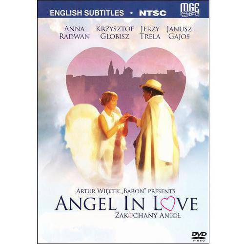 Angel In Love (Polish)