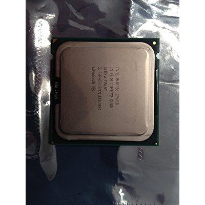 Intel core 2 quad q9650 3 ghz 12 mb cache quad-core cpu p...