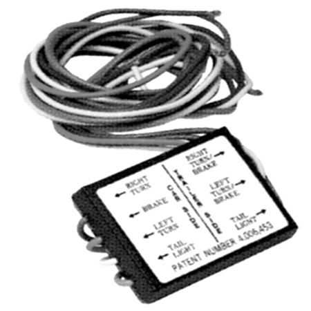 Hopkins Taillight Converter Wire-In Wire-Out, 48