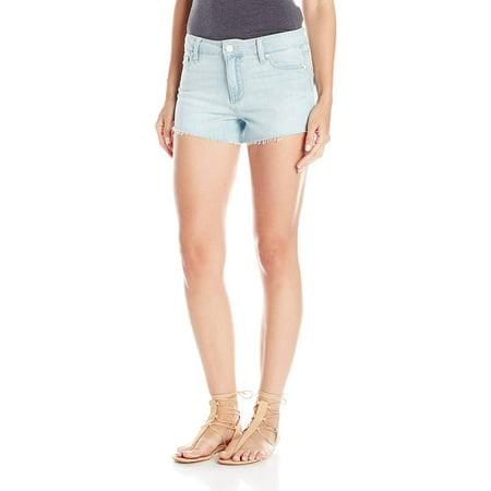 Mens Jean Shorts Denim Keira Light Wash Mari Cotton 26 Cotton Jean Shorts