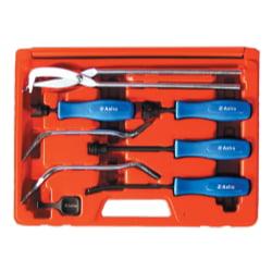 - Astro Pneumatic Tool 7848 8-Piece Professional Brake Tool Set