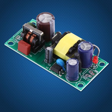 264v Switch - Isolated AC-DC Switching Power Supply Module Input AC85V~264V Output DC5V 2A 10W,Power Supply Module, Power Supply Board
