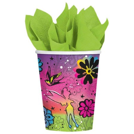 Disney Tinker Bell 16 oz. Plastic Cup