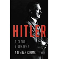Hitler : A Global Biography (Hardcover)