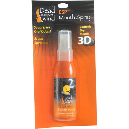 Dead Down Wind Odorless Mouth Spray