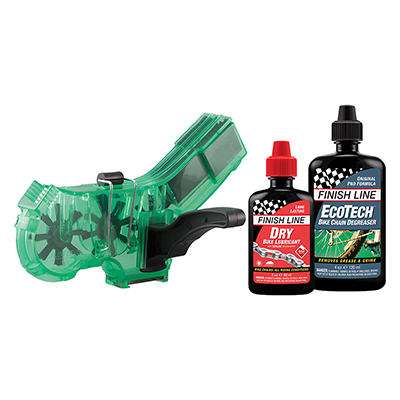 TOOL CHAIN CLEANER F-L w/SOLVENT 6/BX