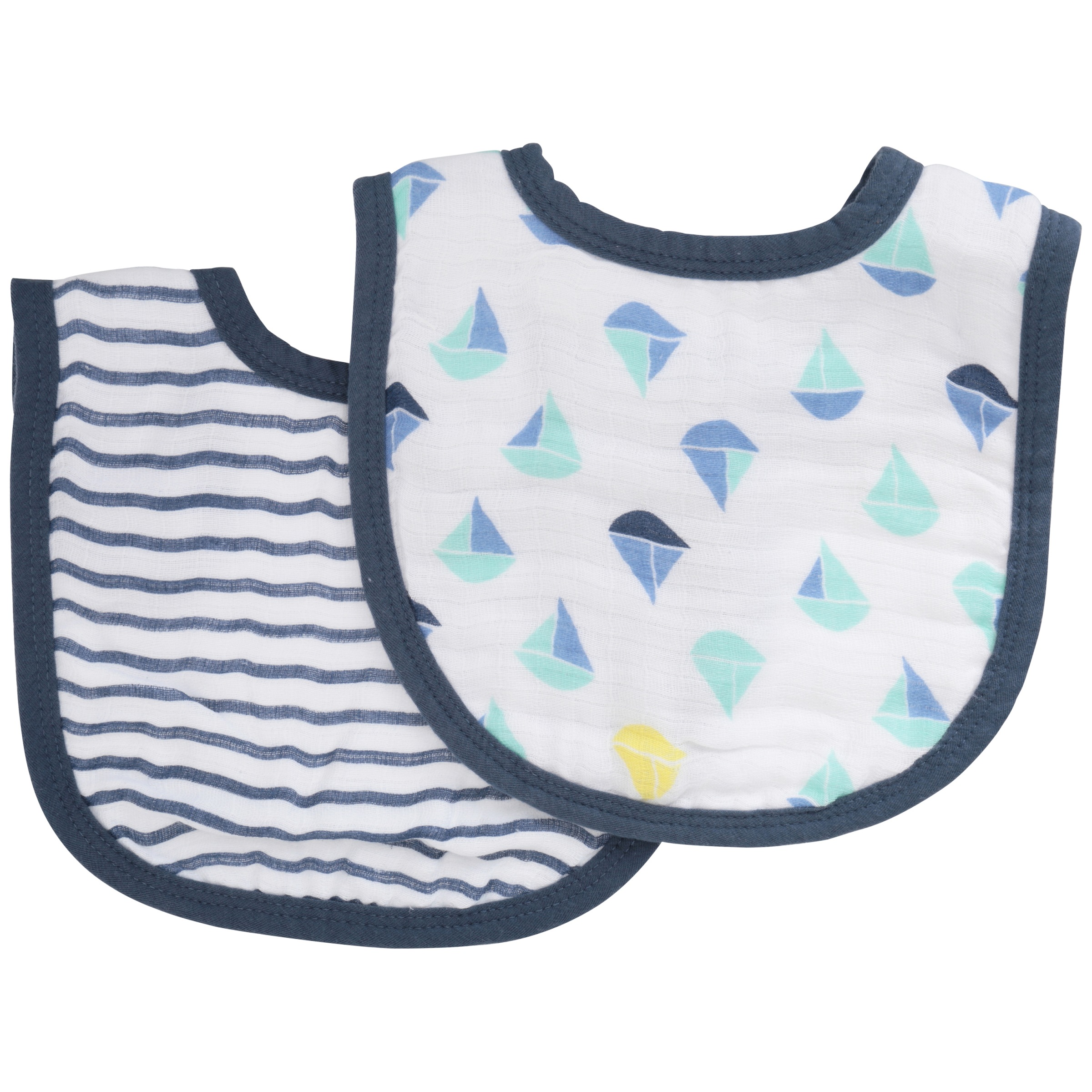 ideal baby by the makers of aden + anais snap bibs, Set Sail