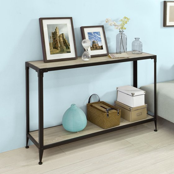 Foyer Console Xbox : Haotian fsb sch console sofa table hall with one