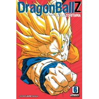 Dragon Ball Z, Vol. 6 (VIZBIG Edition)