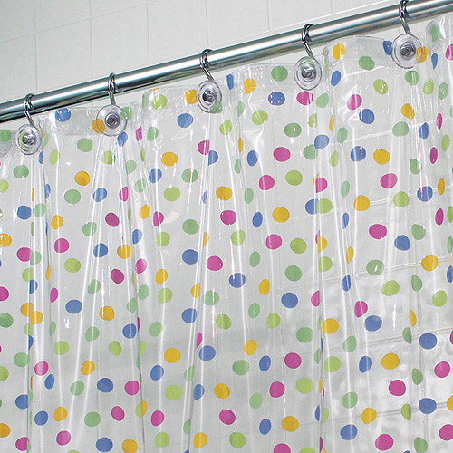 InterDesign Glee Shower Curtain