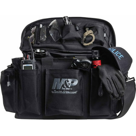 Smith & Wesson M Active Duty Equipment Bag