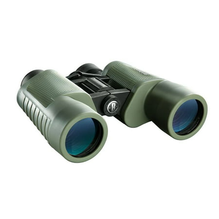 Bushnell Birder 118042C 8X40 Combo Tan Porro Cd+Field Log Leadfree Glss Clam 6L