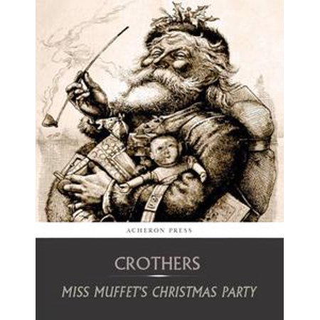 Little Miss Muffet Pictures (Miss Muffets Christmas Party - eBook )