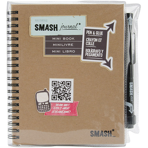 K & Company Mini SMASH Folio