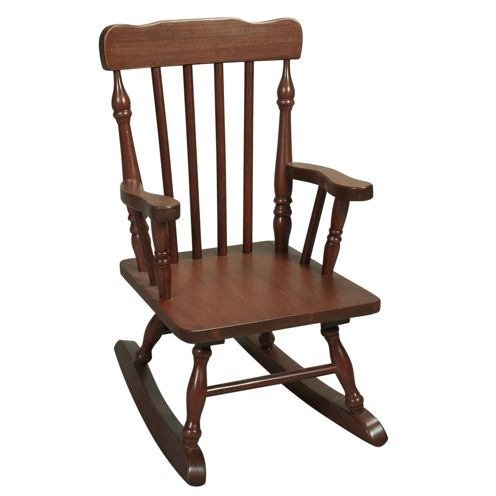 Child Colonial Rocking Chair Walmart