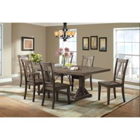 Picket House Flynn 7 Piece Dining Table Set
