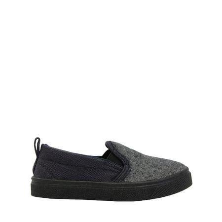 Rascal Boy's Slip-On Casual Shoe