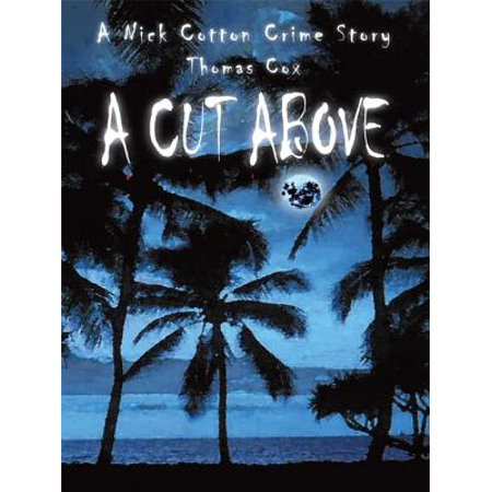 A Cut Above - eBook - A Cut Above The Rest Halloween