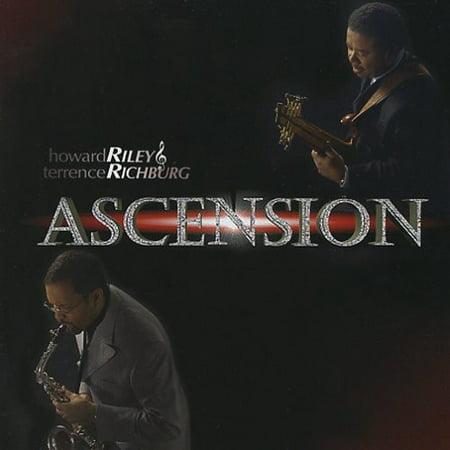 R   Ascension  Cd