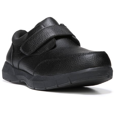 dr scholls men's coast therapeutic casual shoe wide