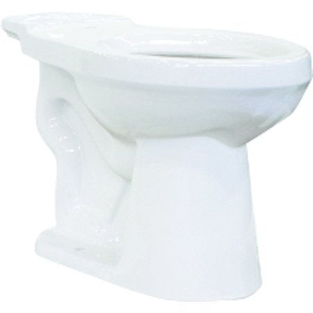 Floor Mount Toilet Bowl Maxwell