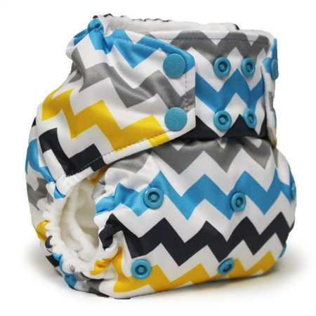 Rumparooz One Size Pocket Cloth Diaper - Charlie