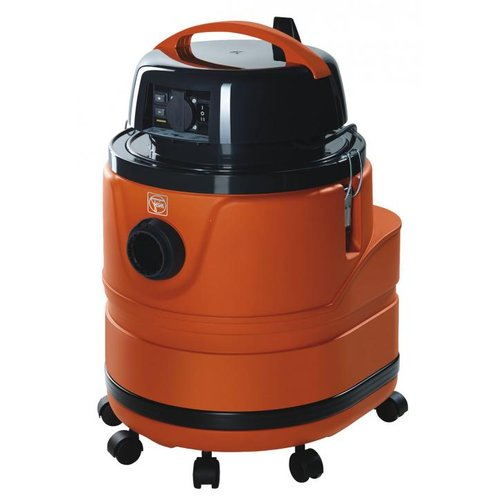 Fein 9-20-26 Turbo III Variable Speed Vacuum