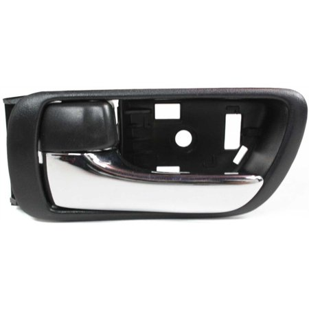 New interior door handle front left fits 2002 06 toyota - 2002 toyota camry interior door handle ...
