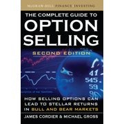The Complete Guide to Option Selling, Second Edition - eBook