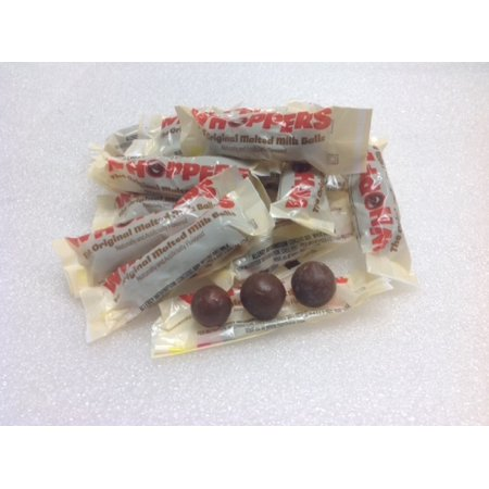 Hershey's Whoppers 2 pounds wrapped Hershey Whoppers - A.1. Halloween Whopper