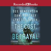 The Cost of Betrayal - Audiobook