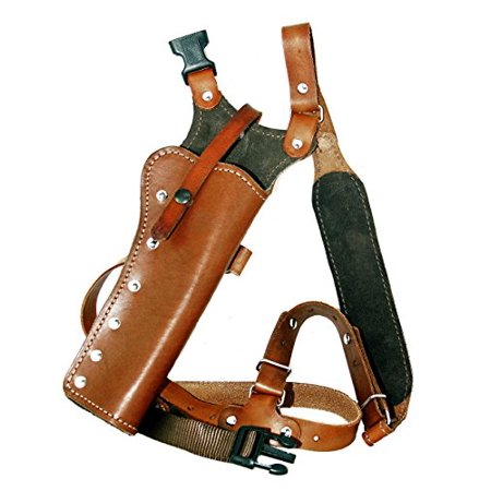 Western Images Leatherworks, Inc Sportsman's Chest Rig® for Smith & Wesson N-Frame