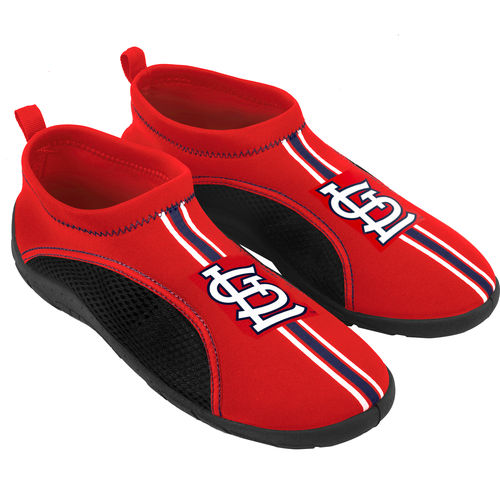 Men's St. Louis Cardinals Water Shoes