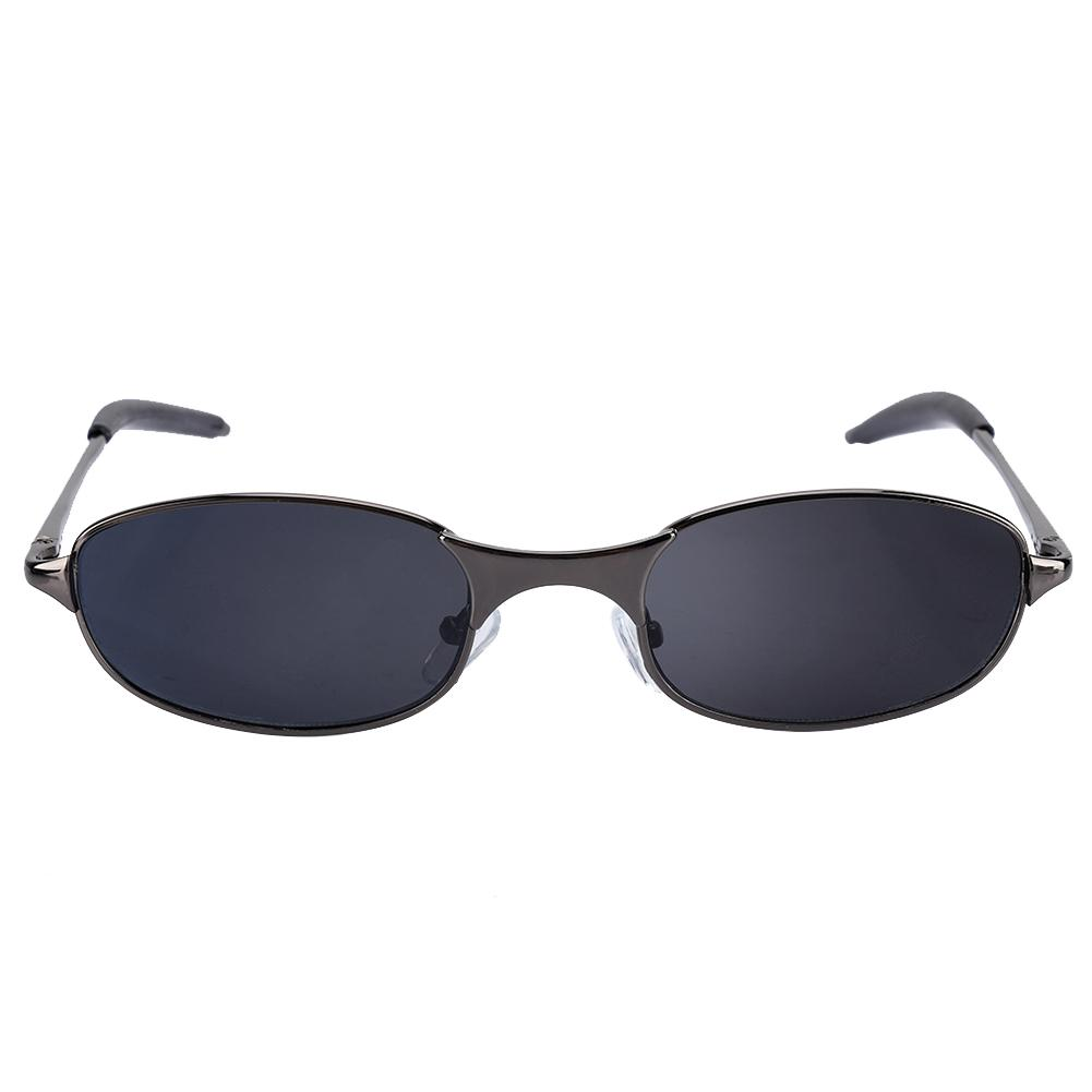 Anti-Tracking Rear View Sunglasses Anti-spy Mirror Glasses For Behind Vision