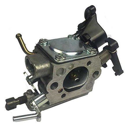 Husqvarna Zama Chainsaw Carburetor C1M-EL37B 506450401 445 (Pros And Cons Of Cold Air Intake Systems)