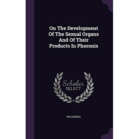 Sur le développement des organes sexuels et de leurs produits dans Phoronis