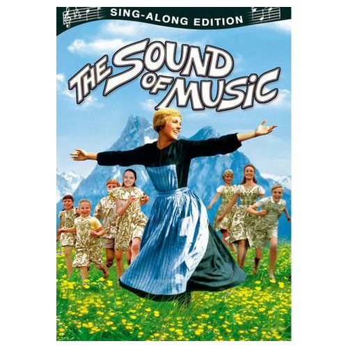 The Sound of Music (Sing-Along Edition) (2007)