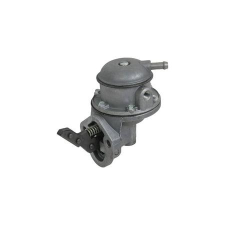MACs Auto Parts  67-36090 Fuel Pump - 144 6 Cylinder