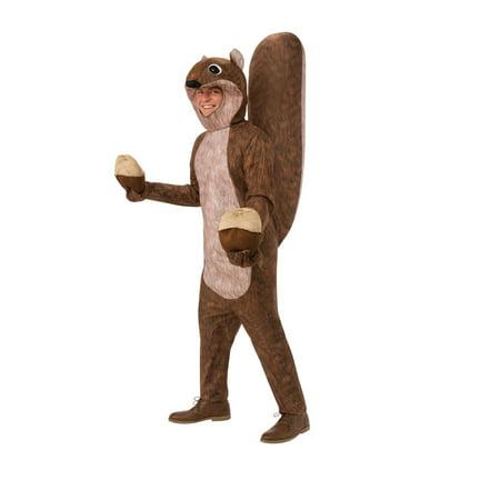 Squirrel Adult Costume](Squirrel Costume Women)