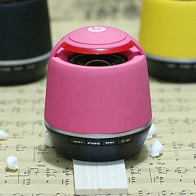 Wireless Bluetooth Portable Speaker Hands Free Super Bass TF Card For IPhone