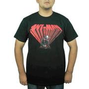 Marvel The Ant-Man Men's Black T-Shirt NEW Sizes S