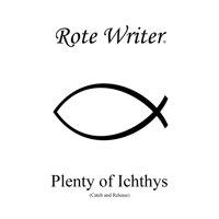 Plenty of Icthys: Catch and Release (Paperback)