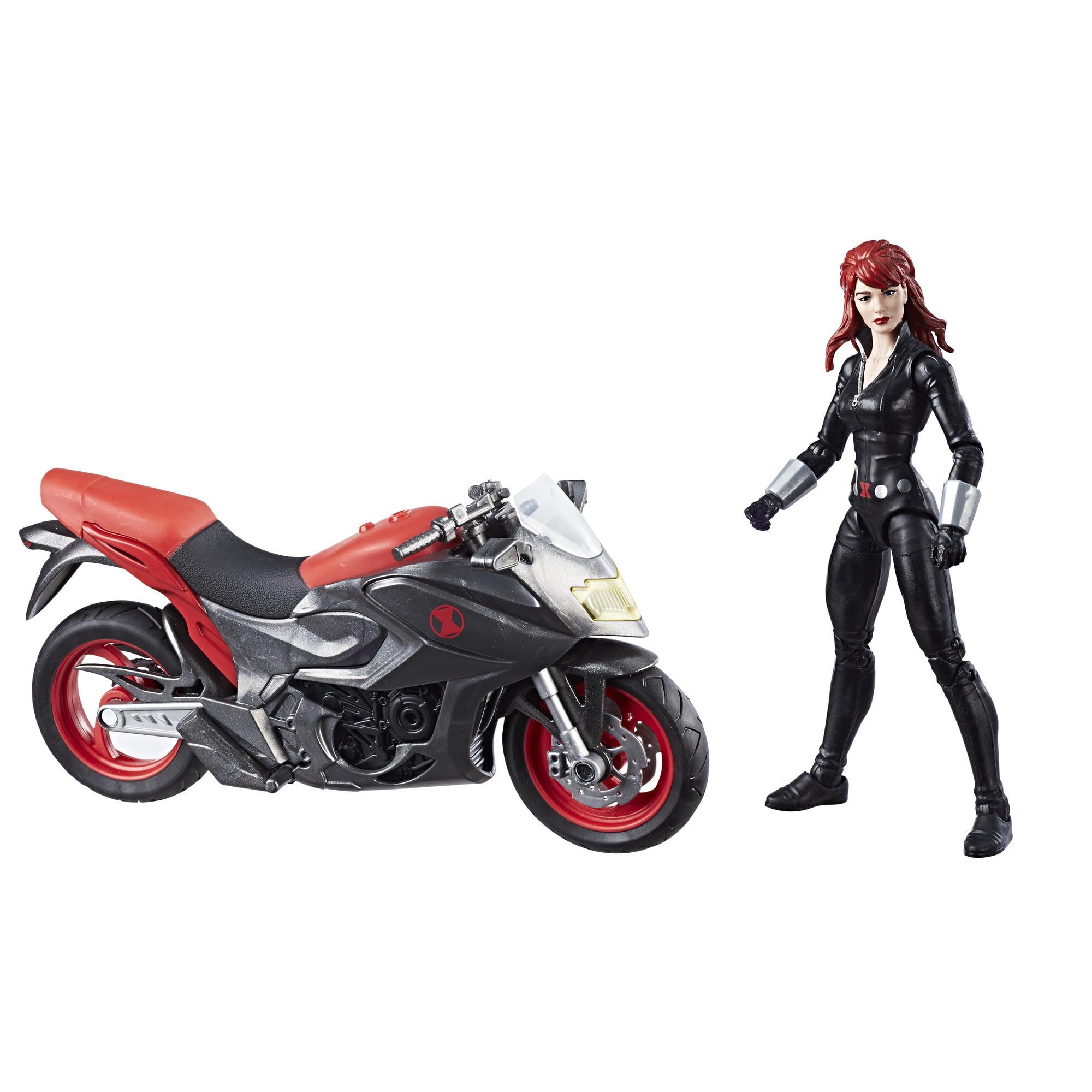 Marvel Legends Series Black Widow 6 inch Exclusive Action Figure New