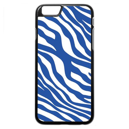 outlet store ad383 3f1cc Zebra Print iPhone 6 Case