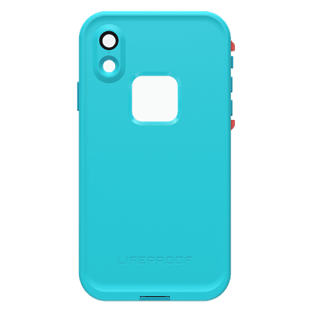 Frv Series Notebooks - LifeProof Fre Series Case for iPhone XR, Boosted