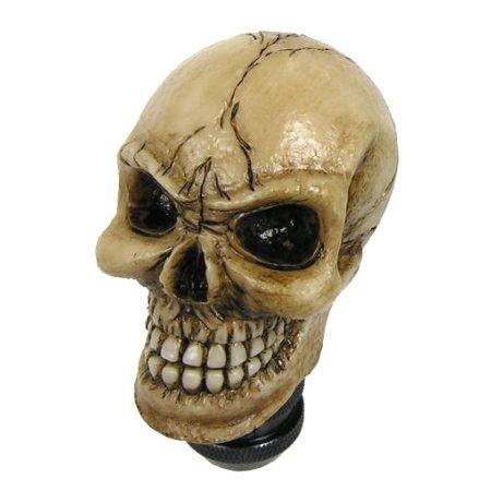 Custom Gear - Custom Accessories 23178 Skull Bone Gear Shift Knob