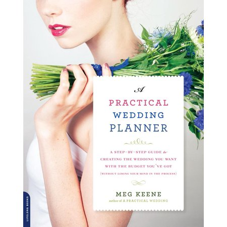 (A Practical Wedding Planner)